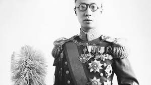 On this Day ,Feb 12 Last emperor of China abdicated