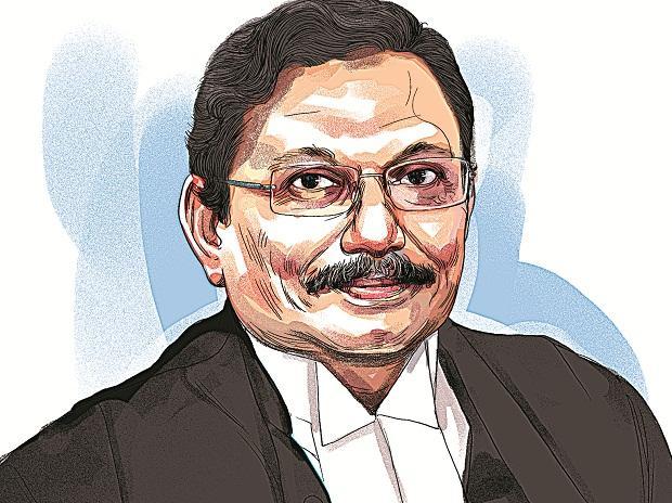 Bobde Sworn as 47th chief justice of India